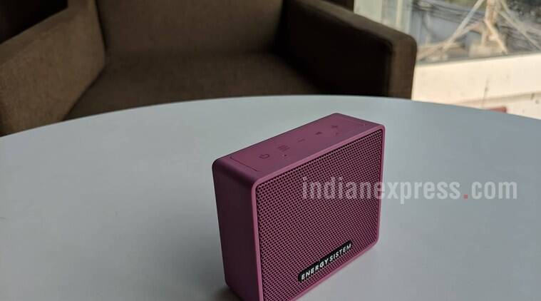 Energy Sistem Music Box 1+, Energy Sistem Music Box 1+ review, Energy Sistem Music Box 1+ price in India, Energy Sistem Music Box 1+ specifications, Energy Sistem Music Box 1+ sale in India, Energy Sistem Music Box 1+ features, Energy Sistem Music Box 1+ Diwali sale, Energy Sistem Music Box 1+ top specs, Energy Sistem Music Box 1+ dimensions