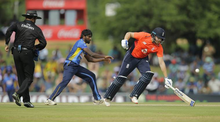 Sri Lanka vs England Live Cricket Score 1st ODI Live Streaming: Play interrupted due to rain ...