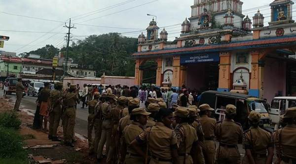 Sabarimala Temple protests: What is happening in Kerala