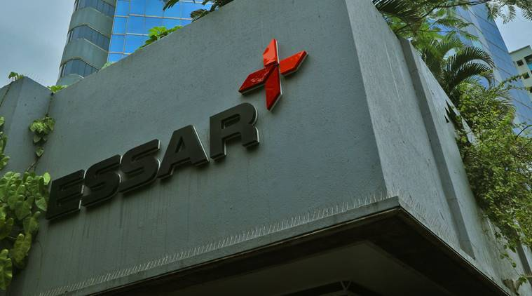 ssar steel, NCLT, essar steel debt, steel shareholders, essar steel lenders debt, essar steel clear debts, business news, indian express news