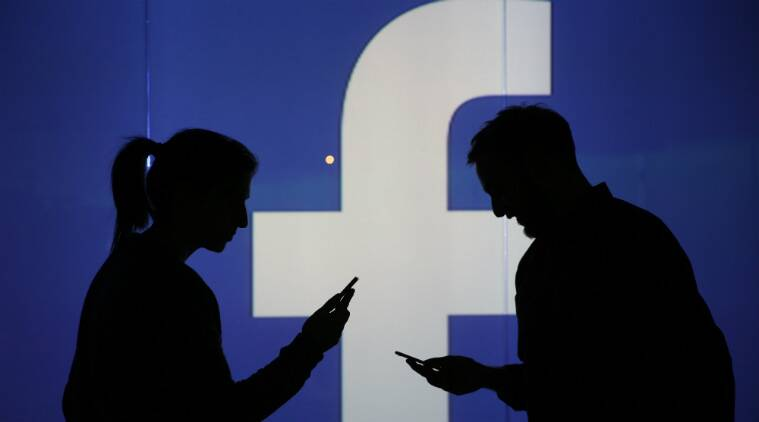 More than 800 pages, accounts purged: Facebook
