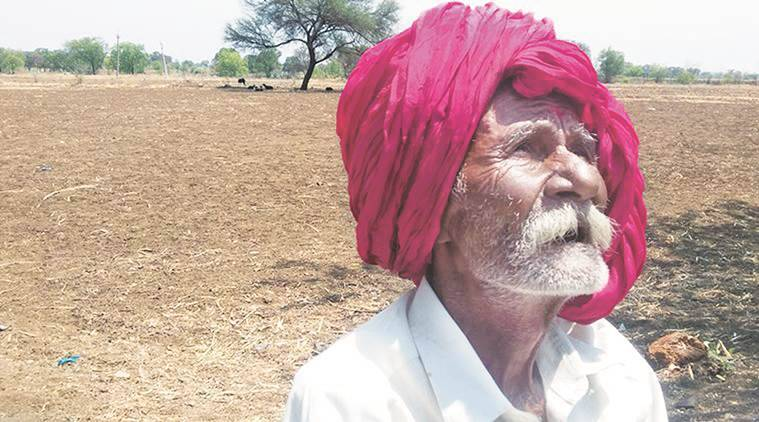 Erratic monsoon pushes Maharashtra to the verge of another agrarian crisis