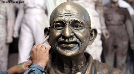 Happy Gandhi Jayanti Images, mahatma gandhi, 150th birth anniversary, mahatma gandhi photos