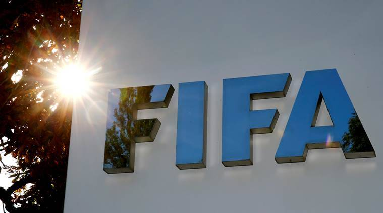 FIFA's African football takeover plan set for court challenge
