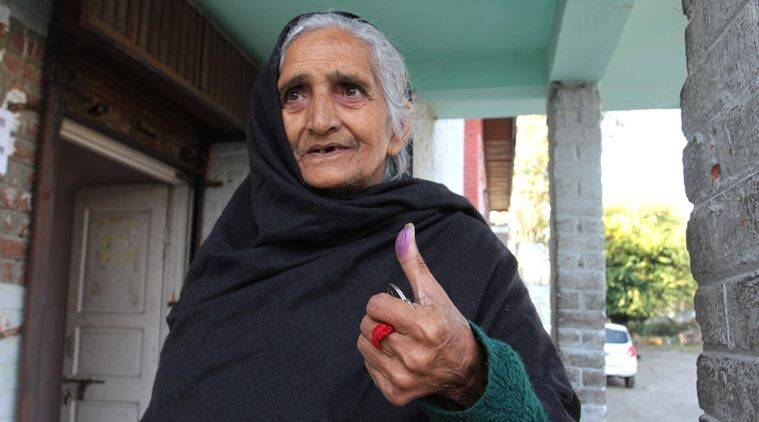 J&K local polls: Just 8% turnout in Valley, nearly 70% in Jammu