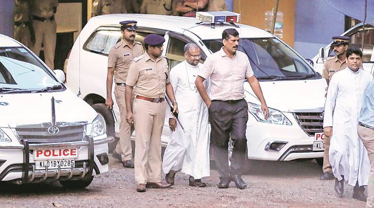 Indian Bishop Faces Charges For Rape