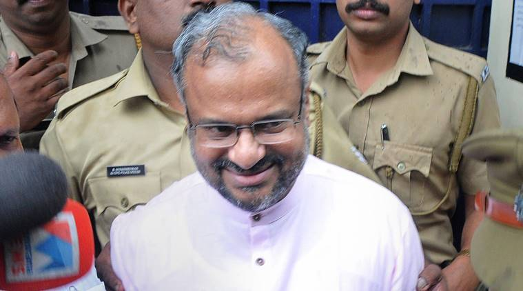 Franco Mulakkal, kerala bishop rape case, kerala nun rape case, coronavirus bishop franco mulakkal,