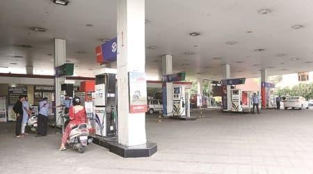 Fuel price, fuel price hike, petrol price, diesel price, Chandigarh news, Indian Express news