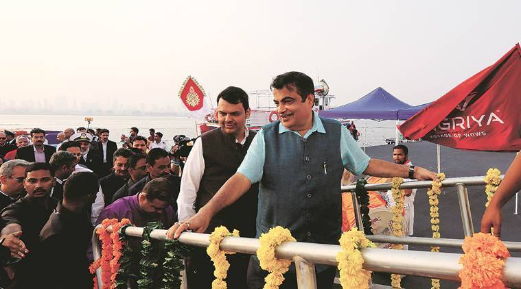 Centre to invest Rs 7 lakh crore on ports, roads in Maharashtra, says Gadkari