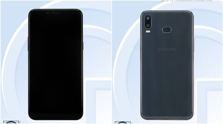 Samsung Galaxy A6s Spotted On Tenaa Specifications Leaked