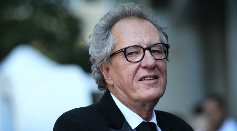 Geoffrey Rush actor 'sick to stomach' over behaviour claims, defamation trial told