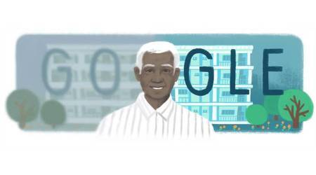 Dr Govindappa Venkataswamy remembered with Google doodle on 100th birthday
