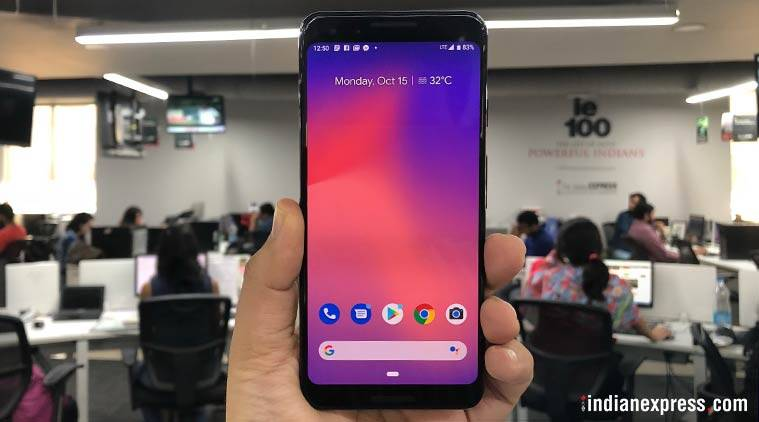 Google Pixel 3, Google Pixel 3 review, Google Pixel 3 price in India, Google Pixel 3 launch in India, Google Pixel 3 specifications, Google Pixel 3 features, Google Pixel 3 camera review, Google Pixel 3 XL, Pixel 3 XL, Android 9