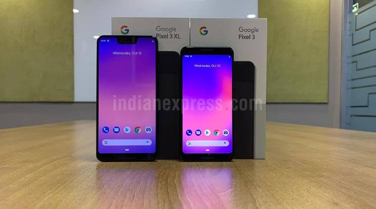 Google Pixel 3, Pixel 3 XL are now officially on sale in