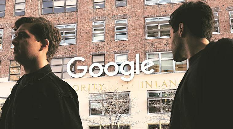 What's the leak that may have compromised half a million Google accounts?