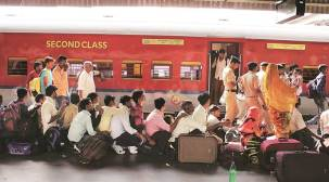 Bombay HC directs state to file detailed report on facilities for migrants waiting to leave through bus or train