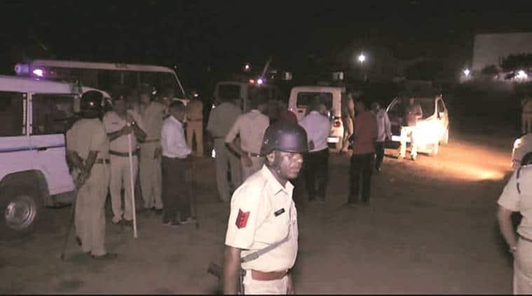 Rape sets off revenge attacks on UP, Bihar migrants in Gujarat, 180 held