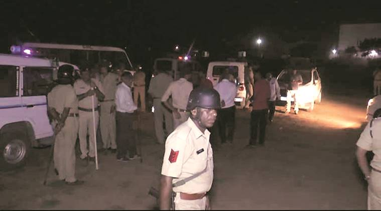 Rape sets off revenge attacks on UP, Bihar migrants in Gujarat, 180 held