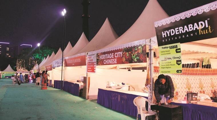 Ahmedabad: After non-veg ban, uncertainty over next year's Durga Puja venue