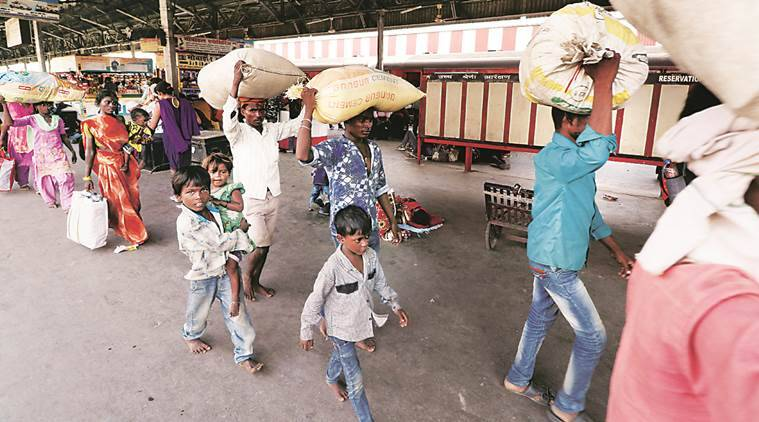 Gujarat anti-migrant attacks spread to Surat; 68 FIRs filed, more than 550 people arrested