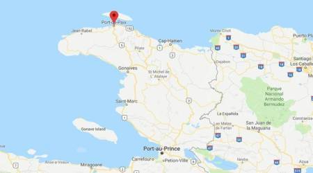 At least 10 dead in Haiti earthquake: Officials