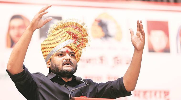 Hardik Patel set to fight Lok Sabha polls, likely to contest from Amreli