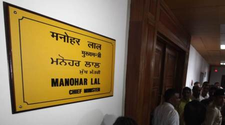 Haryana hunts for mystery caller who tried to extort using CMO landline
