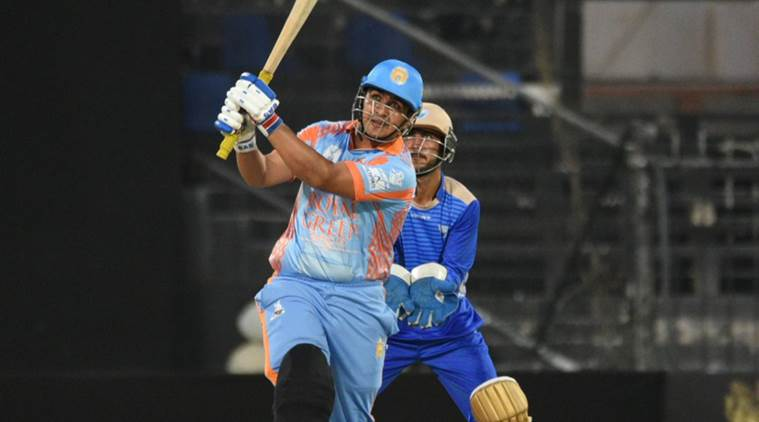 Zazai blitzes 12-ball 50 to equal Gayle