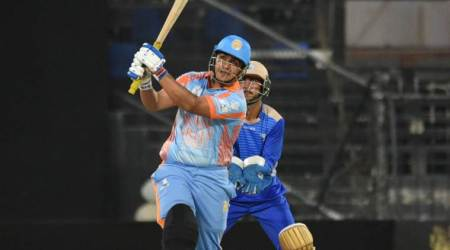 Six sixes in an over: Afghanistan's Hazratullah Zazai 'does a Yuvraj Singh', watch video