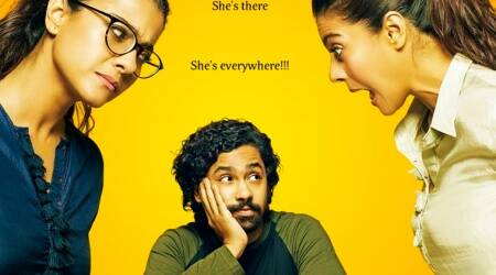 Helicopter Eela box office prediction: Kajol and Riddhi Sen film to earn Rs 2.5 crore on Day 1
