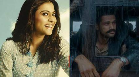 Helicopter Eela, Tumbbad, Fryday and Jalebi movie release LIVE UPDATES