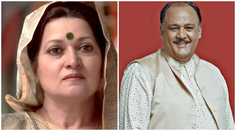 Now, Sandhya Mridul calls out Alok Nath