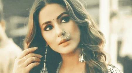 Hina Khan on playing Komolika in Kasautii Zindagii Kay