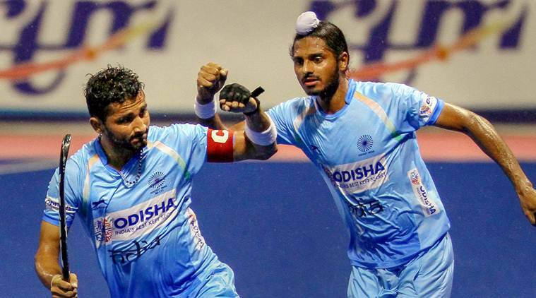 Sultan of Johor Cup: India beat Japan 1-0