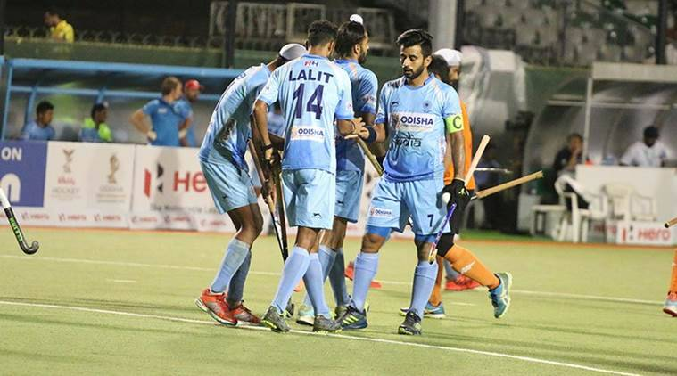 India need to beat Belgium and top pool to be podium contenders: David John