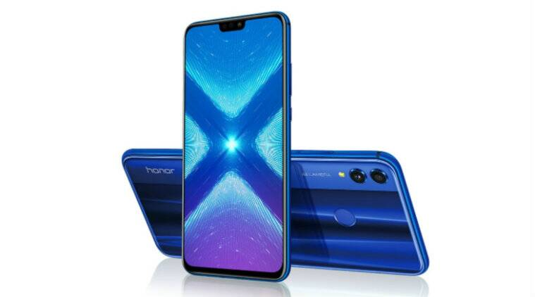 Honor 8X India Launch Live Updates: Price, Specifications, release date, etc