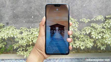 Honor 8X with 6.5-inch notched display, dual cameras launched in India: Price,specifications