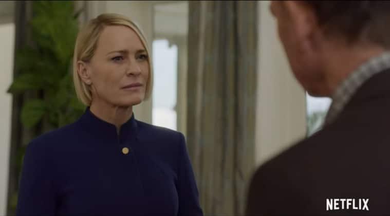 House of Cards season 6 trailer