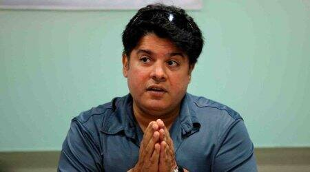 Indian Film and Television Directors' Association sends show-cause notice to Sajid Khan