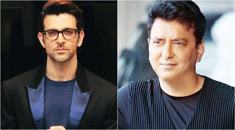 hrithik roshan starring in a sajid nadiadwala movie starring rohit dhawan not true