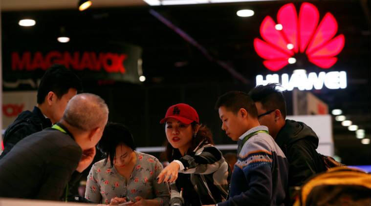 Huawei, Huawei cloud services, artificial intelligence, Huawei AI capabilites, Huawei cloud centres, cloiud computing services, Amazon Web Services, Huawei AI chips, Alibaba cloud services