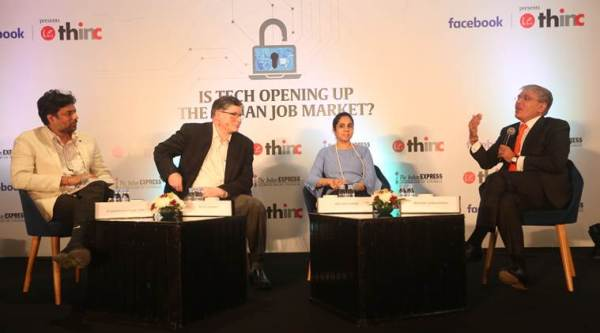 Is tech opening up the Indian job market?