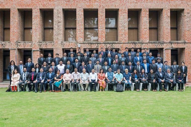 IIM-Ahmedabad e-PGP 2018 batch registers increase in female