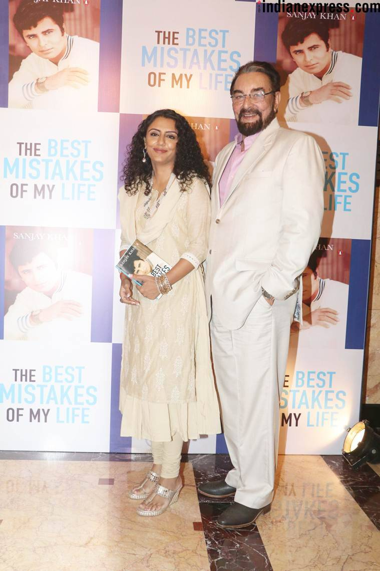 kabir bedi photos