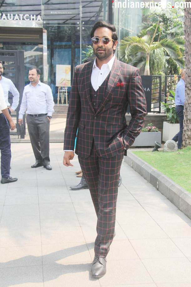 vishnu manchu photos