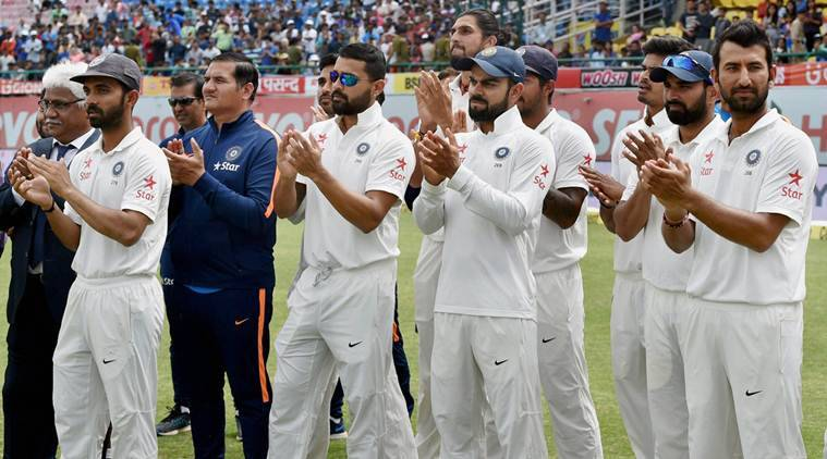India announce 18-member squad for Australia Tests - Rohit, Vijay, Parthiv return