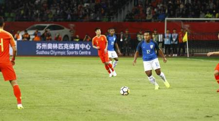 We are a very difficult team to beat: Stephen Constantine after goalless draw againstChina