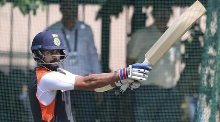 India vs West Indies Live Cricket Score, 2nd Test Day 1 Live Streaming: West Indies win toss, elect to bat first