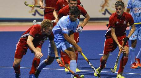 Heartbreak for India, lose 2-3 to Britain to settle for silver in Sultan of JohorCup