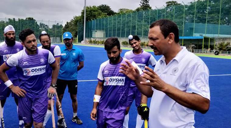 National camp last chance for all 34 players to earn World Cup berths, says India coach Harendra Singh